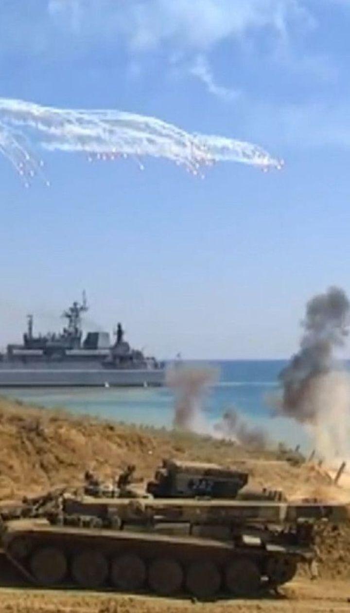 Эксперты предупреждают о вероятности нового вторжения российской армии в Украину
