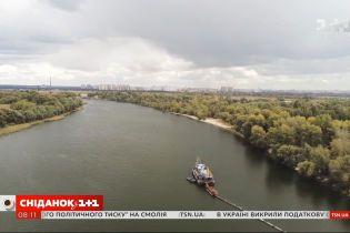 Міжнародний день Дніпра: цікаві факти про найбільшу річку України