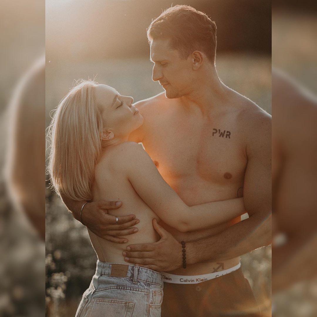Тарас Цимбалюк з дівчиною_3