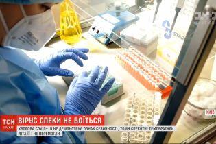 Жара как лекарство: боится ли коронавирус палящего солнца