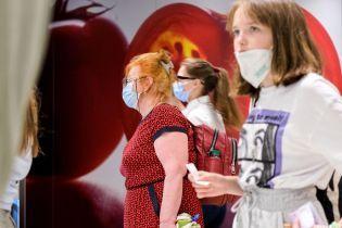 Коронавірус знову набирає оберти у Львівській області: що відомо станом на 14 липня
