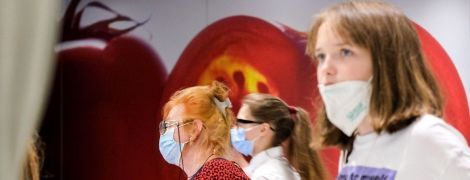В Украине за сутки выздоровело рекордное количество больных коронавирусом пациентов