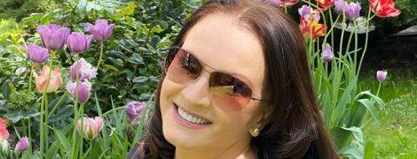 София Ротару похвасталась роскошным домом и садом