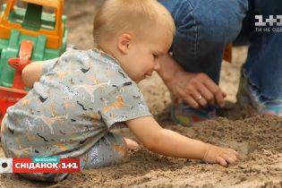 Як правильно грати з дитиною - Щоденник мами