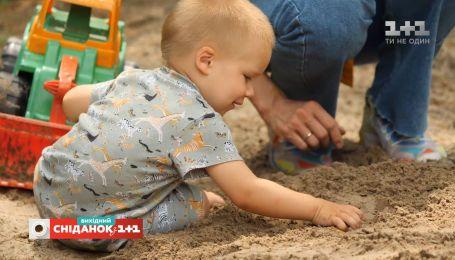 Как правильно играть с ребенком - Дневник мамы