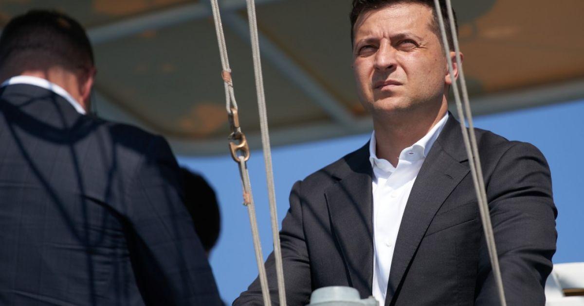 Зеленський озвучив терміни створення нового міністерства