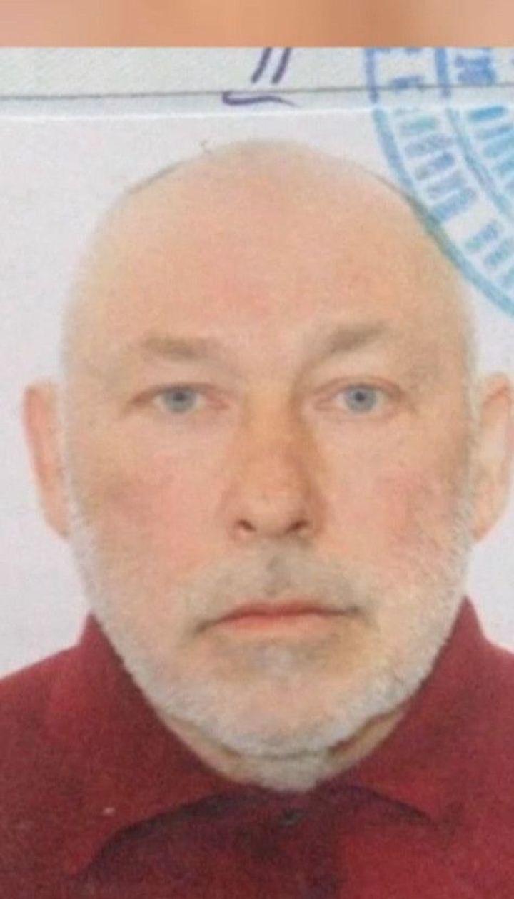 У Києві зник бізнесмен, який був акціонером одного із заводів в анексованому Криму
