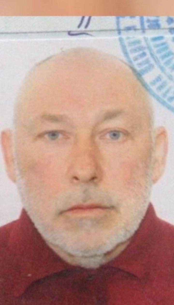 В Киеве исчез бизнесмен, который был акционером одного из заводов в аннексированном Крыму