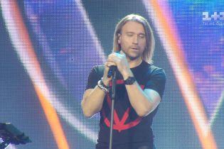 Олег Винник выступит с виртуальным концертом на НСК Олимпийский