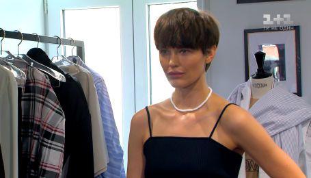 Почему Наталья Гоций удалила имплантаты груди