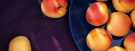 Неурожайное лето: цены на абрикосы в Украине бьют рекордные отметки