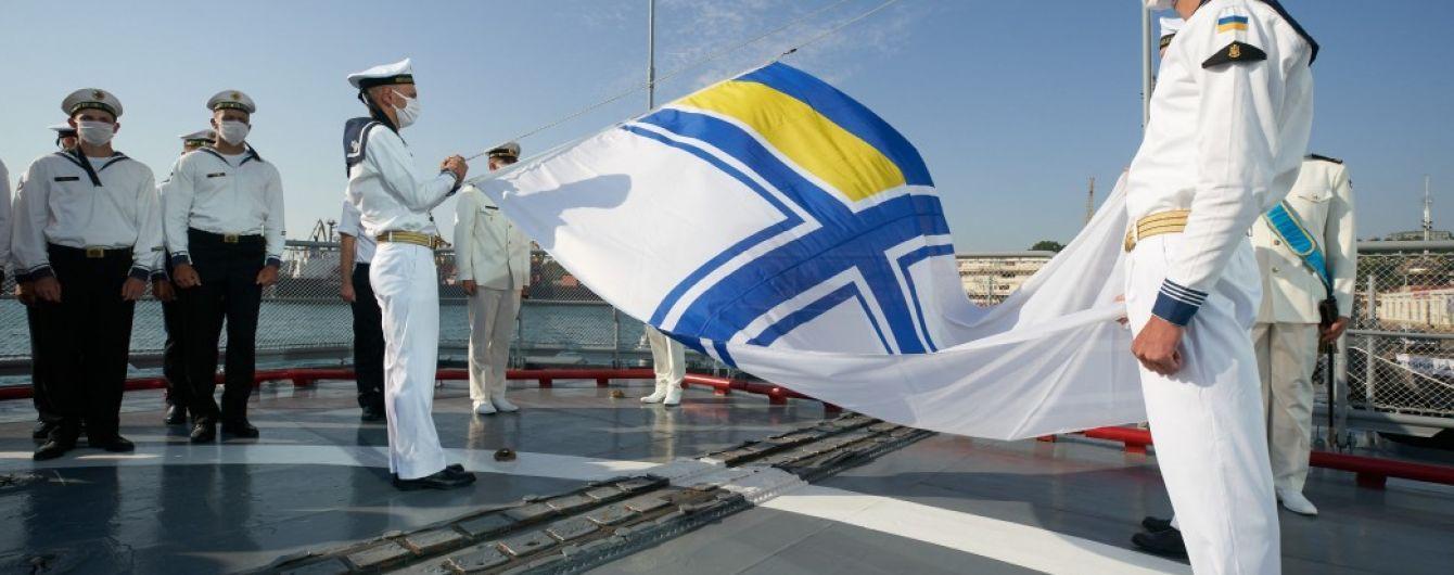 Українським морякам пообіцяли дати нові квартири: в тому числі військовим з Криму