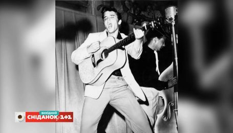 Елвіс Преслі – історія короля рок-н-роллу
