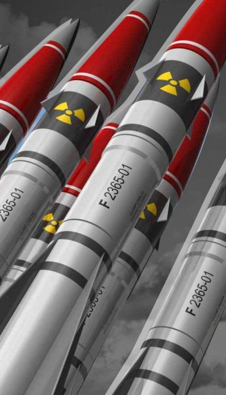 Спеціальний репортаж: що залишилося в України після втрати ядерного потенціалу
