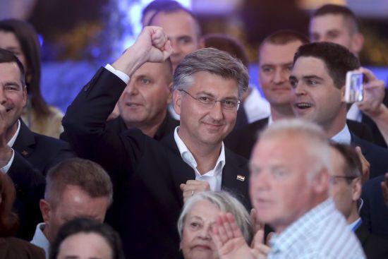 В Хорватії відбулися парламентські вибори – правоцентристи здобули найбільше місць