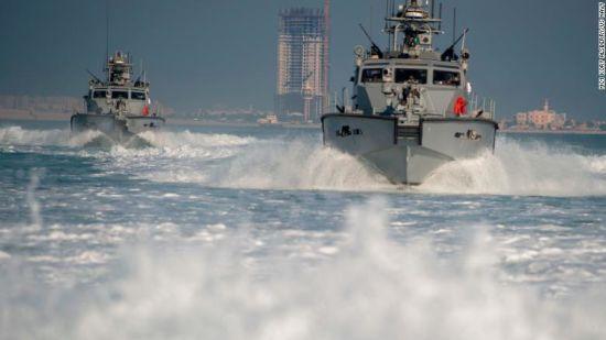 Український флот першим у світі отримає американські патрульні катери Mark VI