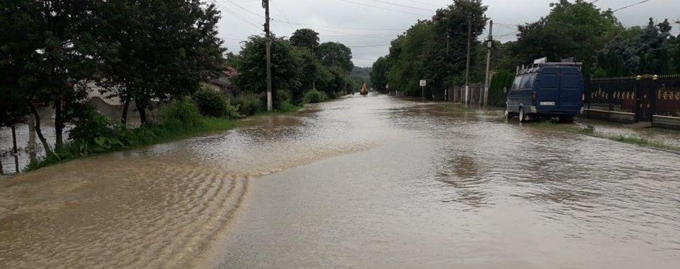 На Західну Україну насувається негода: чи є загроза аналогічного червневому потопу