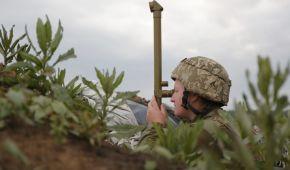 Спецпідрозділи РФ готують провокації на Донбасі – штаб ООС