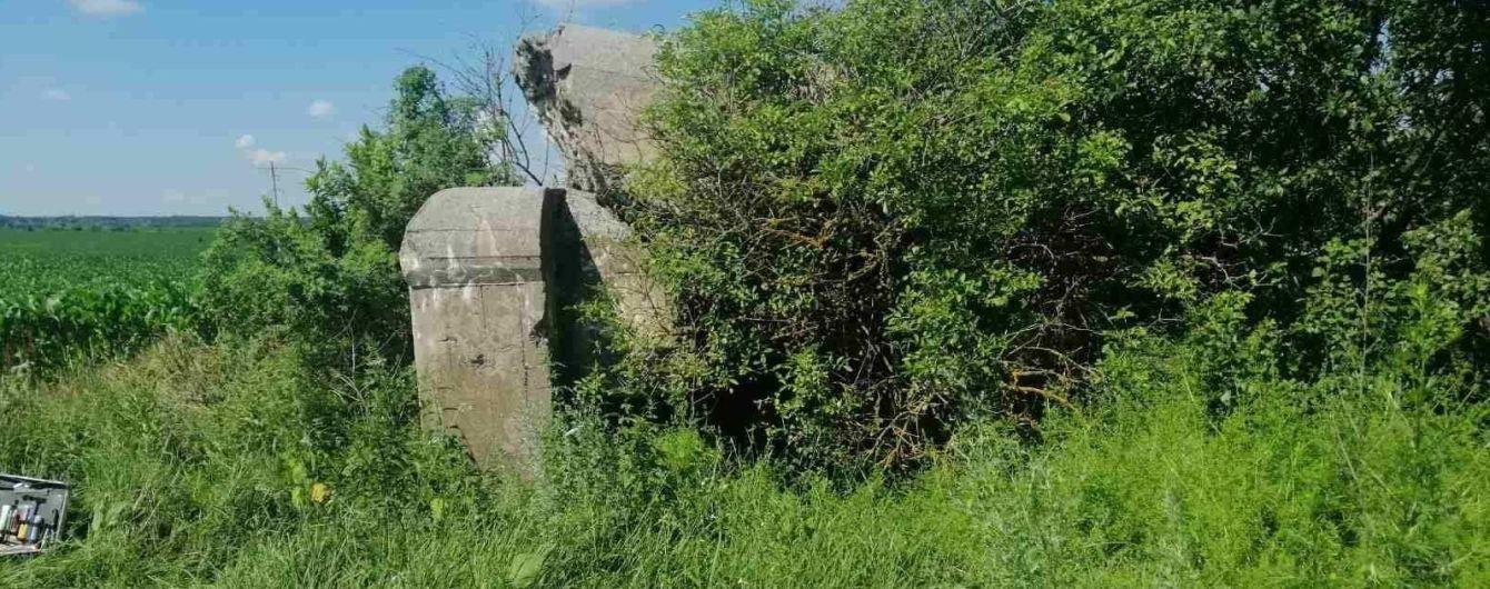У Житомирській області 13-річного хлопця знайшли з кулею в голові