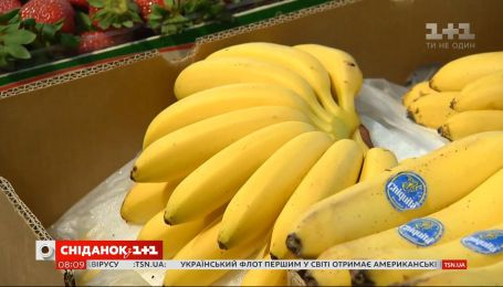 Почему импортные бананы дешевле отечественных яблок
