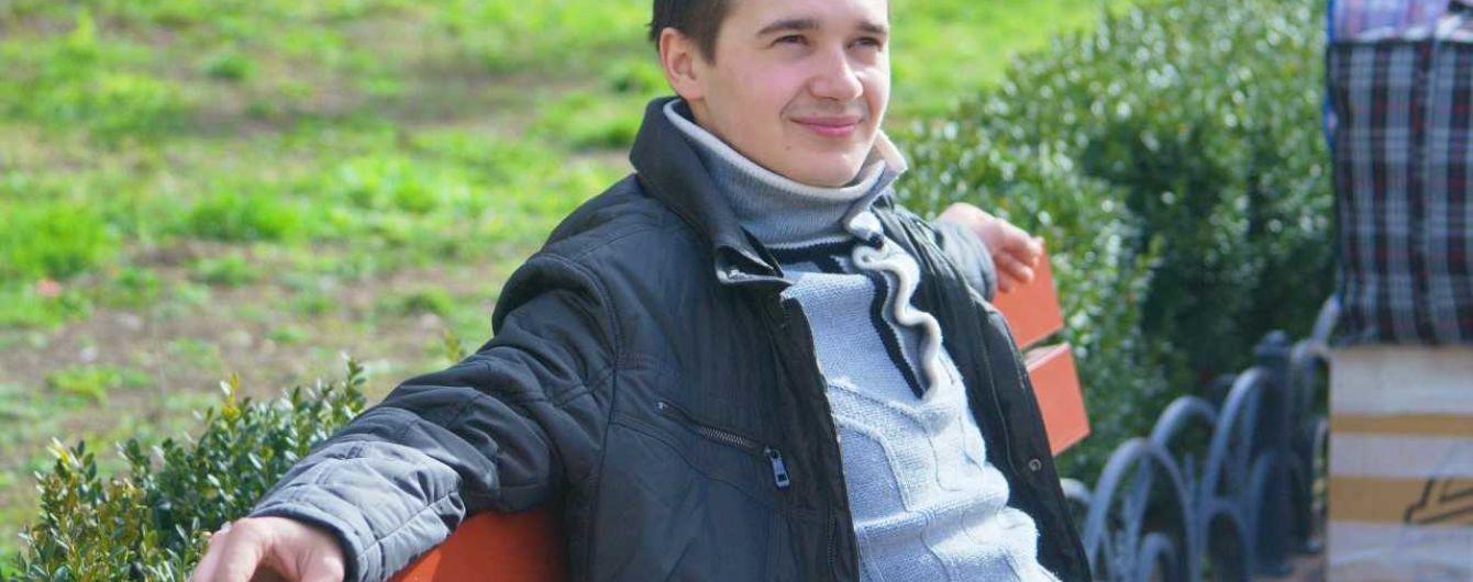 Олег Коваленко просит помочь одолеть ему лейкемию
