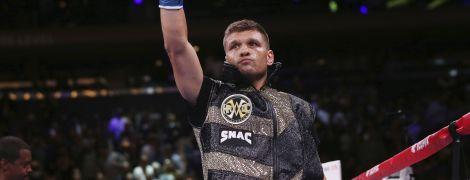 Українець Дерев'янченко проведе бій за чемпіонський титул: хто стане суперником боксера
