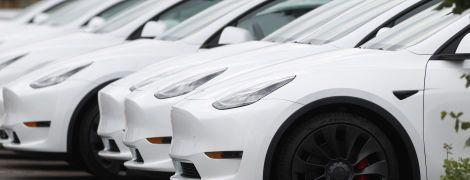 Tesla в другому кварталі б'є рекорди продажу: названа кількість реалізованих електрокарів