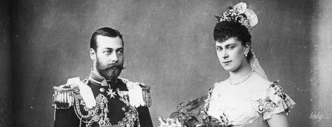 127-ма річниця весілля: згадуємо, як виходила заміж бабуся королеви Єлизавети II - Марія Текська
