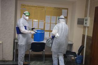 У Києві новий коронавірусний антирекорд - 114 випадків за добу