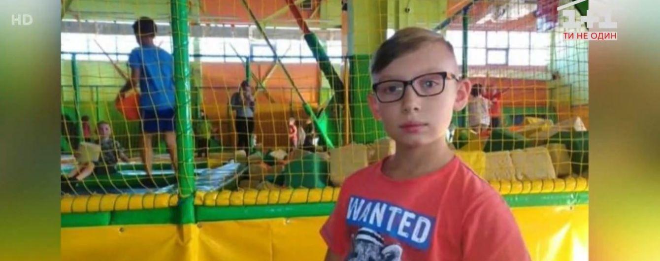 В Сумской области погиб школьник, которому ветка упала на голову