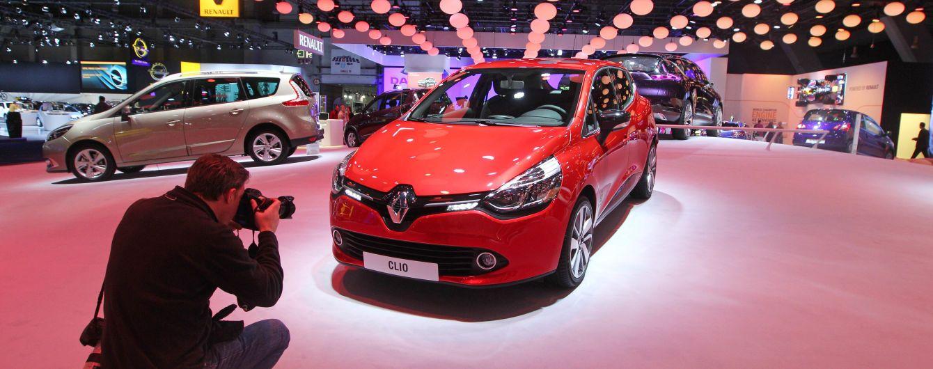 ЗАЗ может начать производство бюджетной модели Renault