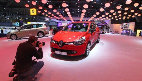 Названий найпопулярніший автомобіль на європейському ринку