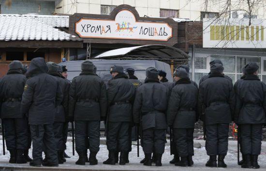 """У Росії після 11 років у лікарні померла постраждала у пожежі в клубі """"Хромая лошадь"""""""