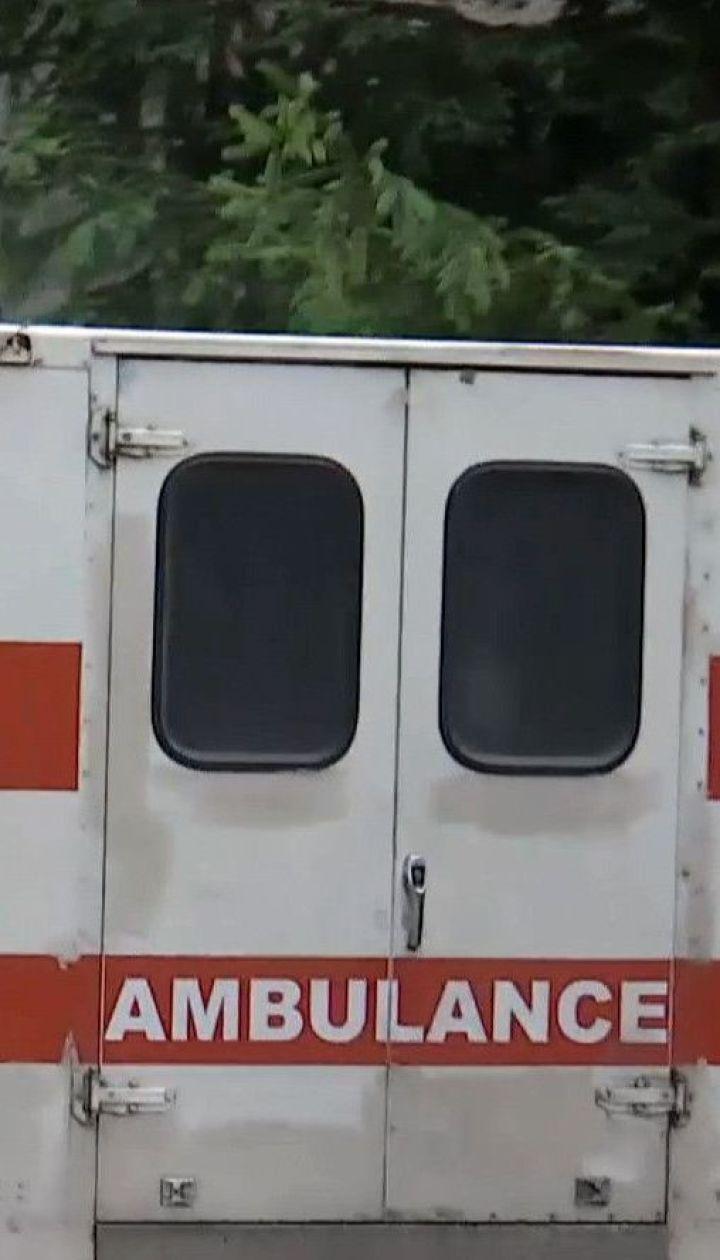 Упало на треть: в Украине резко уменьшилось количество новых случаев коронавируса