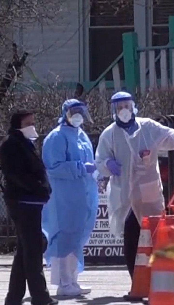У Китаї підтвердили випадок зараження людини бубонною чумою