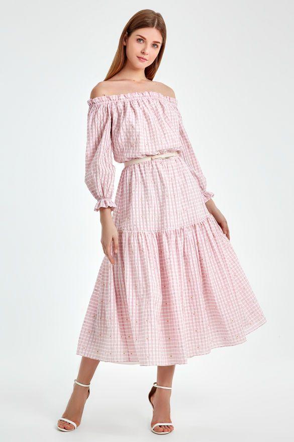 Фасоны платьев_2