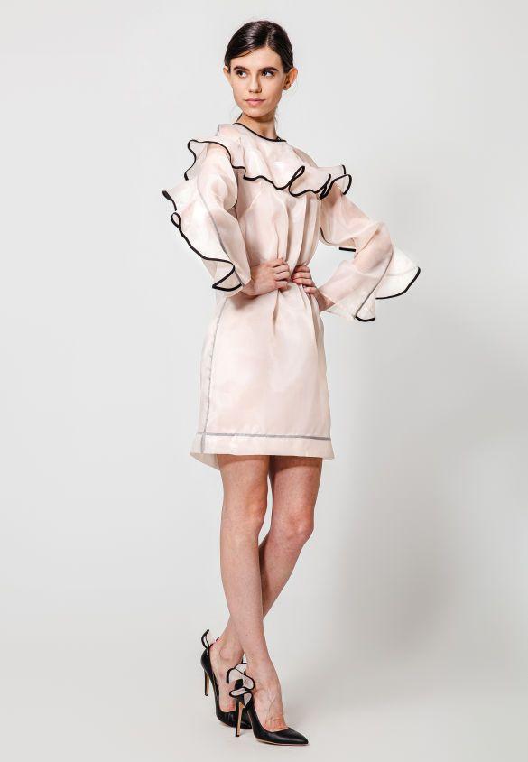 Фасоны платьев_5