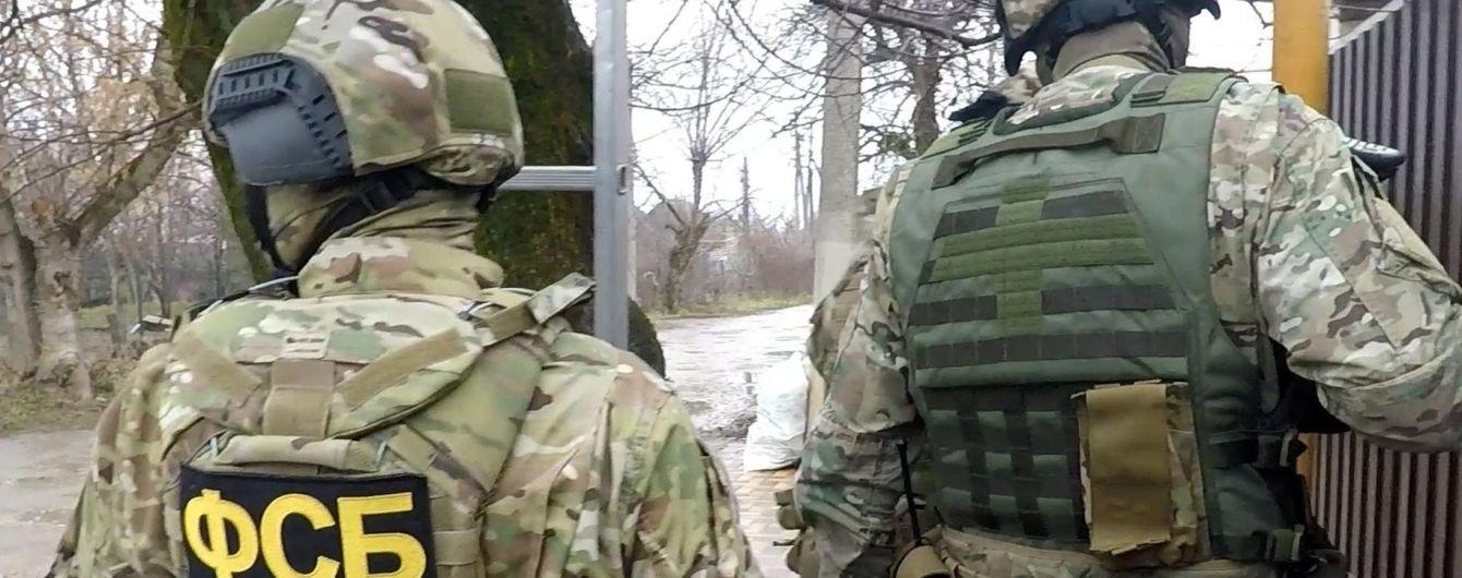 У Росії заарештували українського ексфутболіста нібито за шпигунство