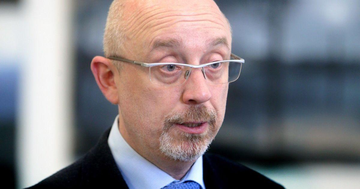 Росія отримає статус держави-агресора в законодавстві України - Резніков