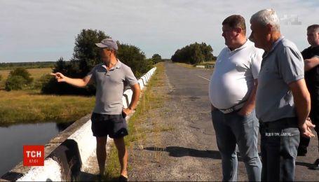 Паводок на Волыни: затоплены более 20 тысяч гектаров полей, пастбищ и огородов