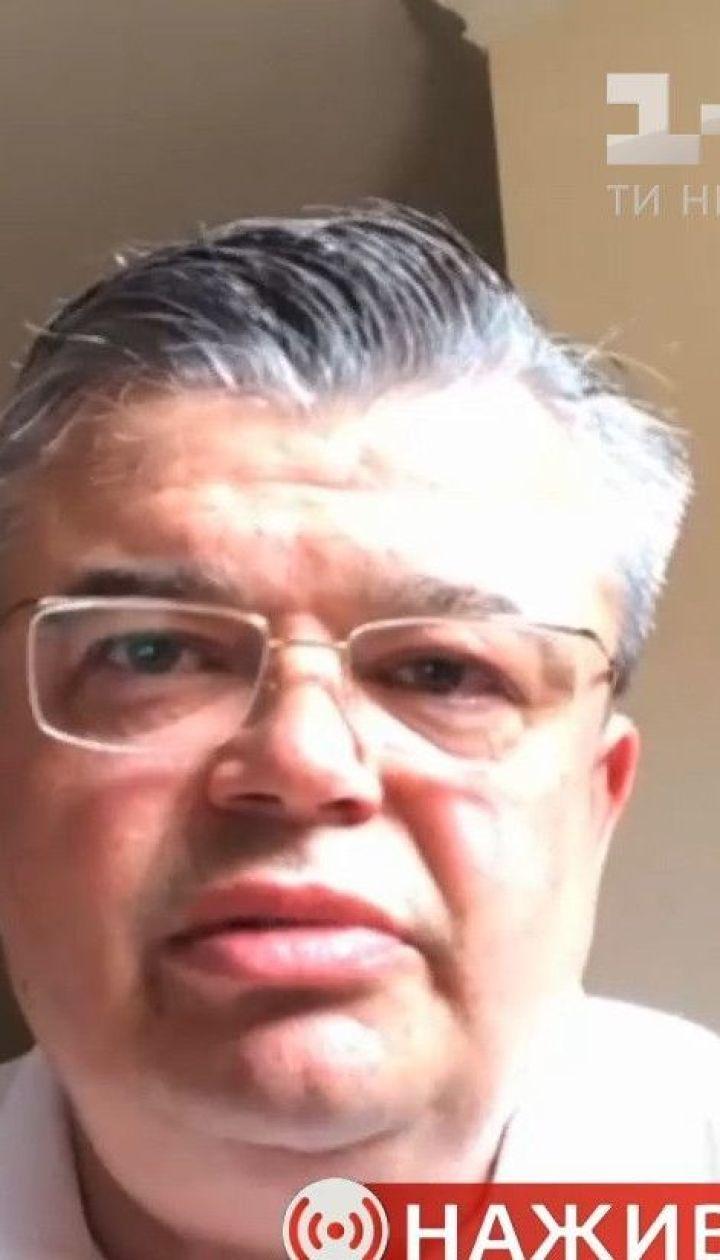 Представник МЗС коментує ситуацію із затриманням українських туристів в аеропорту Афін