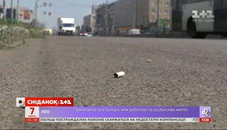 Плати за недопалки: в Україні збільшать штрафи за неналежну утилізацію відходів