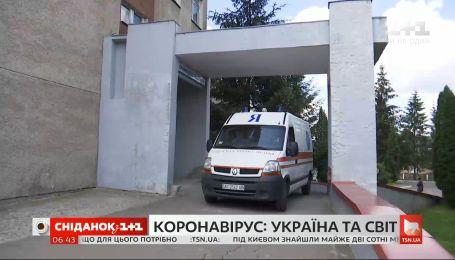Київ, Львів та Чернівці послаблюють карантин: яка ситуація з коронавірусом в Україні