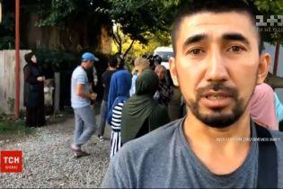 Обыски в Крыму: российские силовики ворвались в дома крымских татар