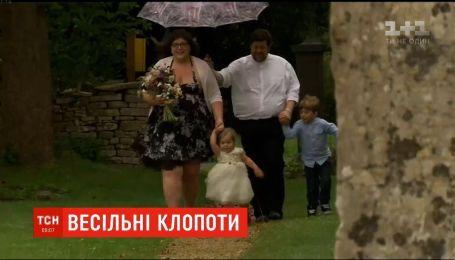 В Англии снова разрешили отмечать свадьбу