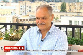 Чи завжди потрібно говорити правду — розмова з психотерапевтом Олегом Чабаном