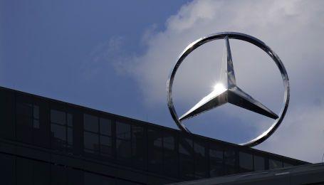 Mercedes-Benz відкличе майже 700 тисяч авто в Китаї: названа причина