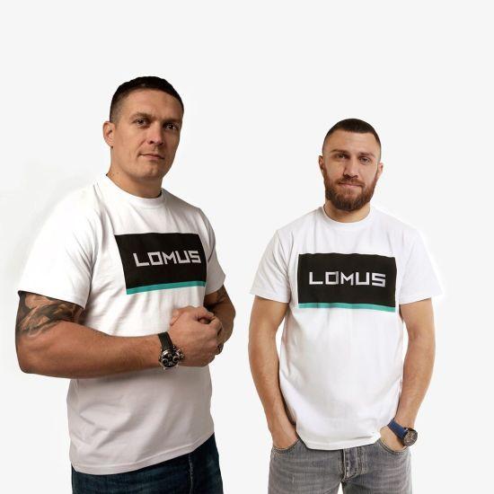 Усик і Ломаченко потрапили до п'ятірки найкращих боксерів сучасності