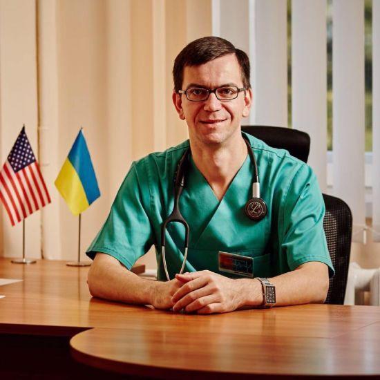 Майже всі хворі на COVID-19 одужують – лікар