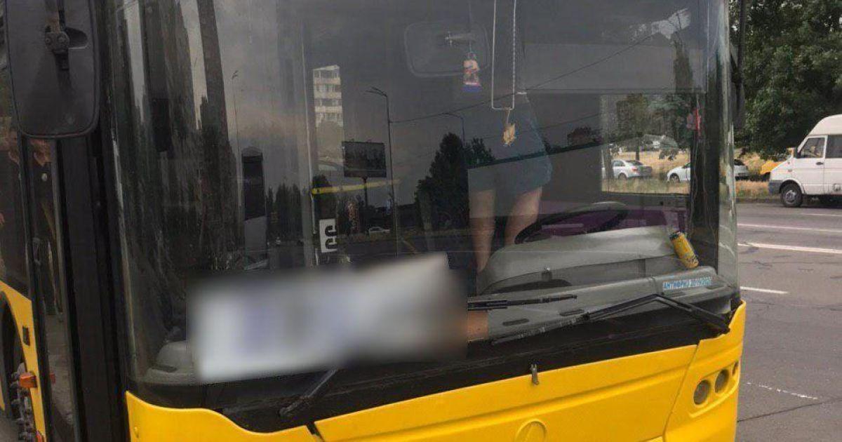 @ Патрульная полиция Киева